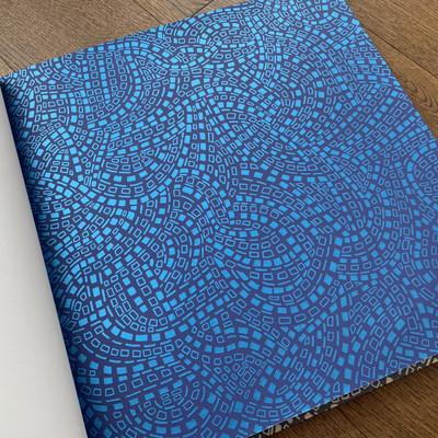 Mosaic - Azure
