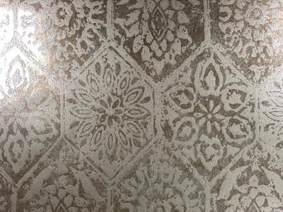 Palazzo - Burnished Foil