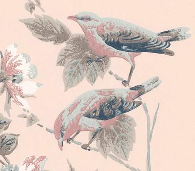 Rosemore - Pink