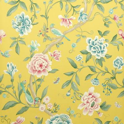 Porcelain Garden - Rose / Linden