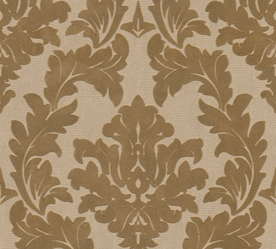 Baroque Flock - Gold