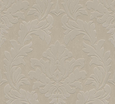 BAROQUE FLOCK - METALLIC PEARL