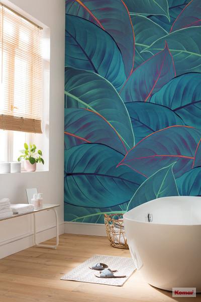 Mural - Foliage (2.0m X 2.5m)