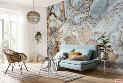 Mural - Marble (4.0m X 2.5m)