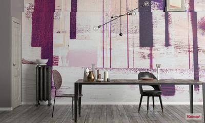 Mural - Horizon Blazing (5.0m X 2.8m)