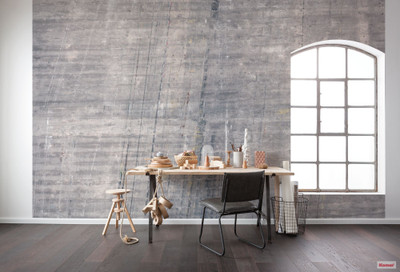 Mural - Concrete (4.0m X 2.5m)