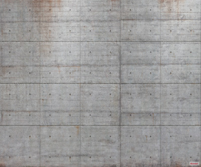 MURAL - CONCRETE BLOCKS (3.0m x 2.5m)
