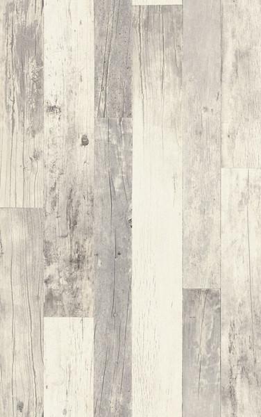 Country Wood - Grey / Cream