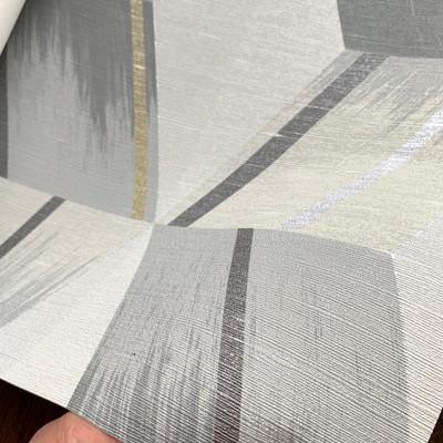 Rhombi - Empire Grey