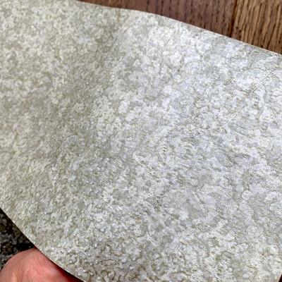Shagreen - Platinum Grey