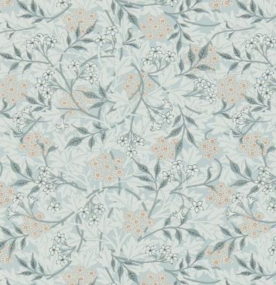 Jasmine - Silver / Charcoal