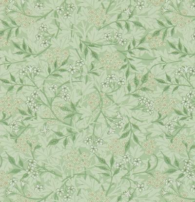 Jasmine - Leaf Green / Sage