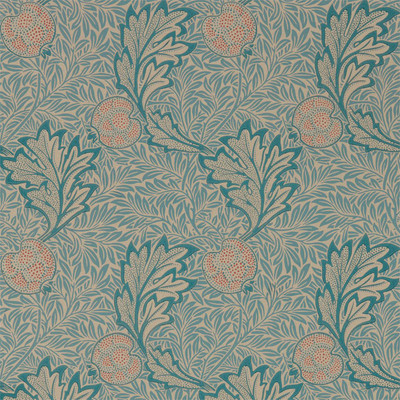 APPLE - ANTIQUE INDIGO