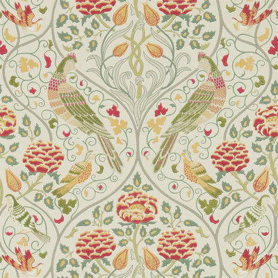 Seasons By May - Linen / Multi