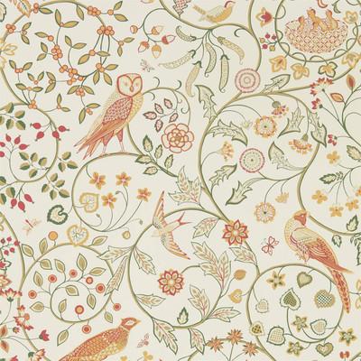 Newill Owl - Ivory / Sage