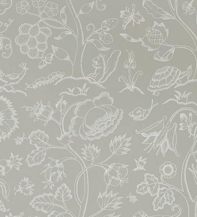 Middlemore - Linen / Chalk