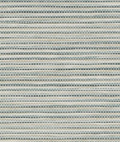 Stream Weave - Aqua