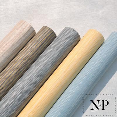 NAVEAH PAPER WEAVE - LIGHT BLUE