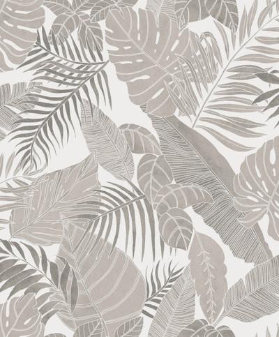 Tropical - Warm Grey