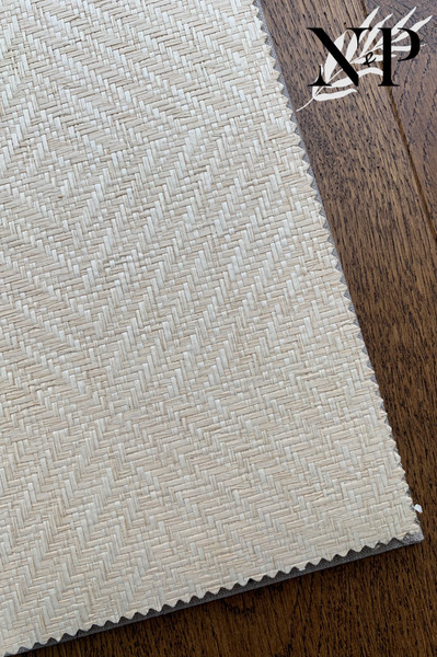 CARIO WEAVE - LIGHT NATURAL