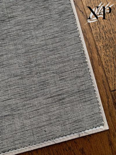 PAPER WEAVE 2B281 - CHARCOAL