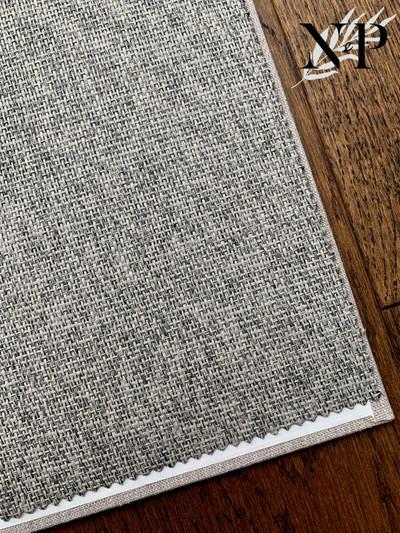 Porch Weave - Grey / Black