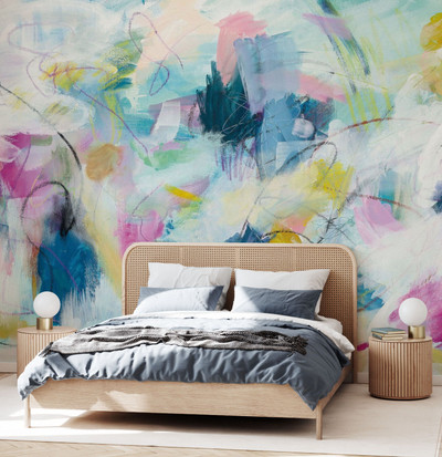 Mural - Daylight Savings (Per Sqm)