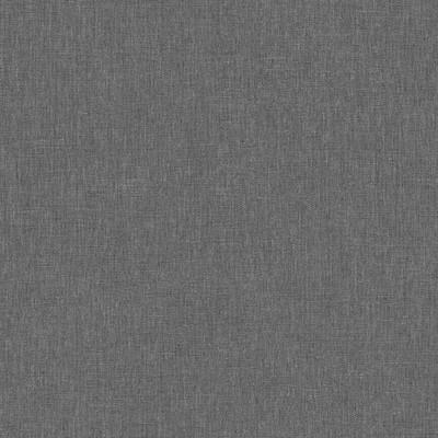 Vinyl Linen - Charcoal