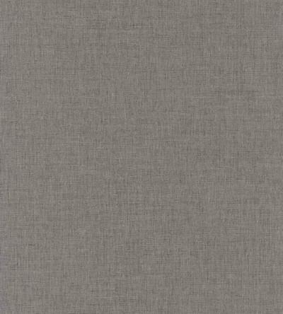 Vinyl Linen - Dark Grey