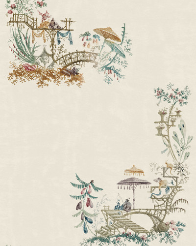 CHINOISERIE - COCONUT