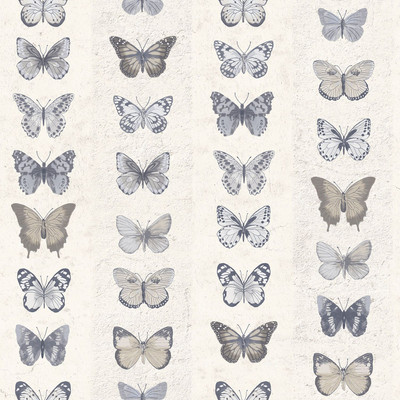 BUTTERFLY WALL - GREY
