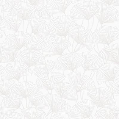 GINKGO - WHITE