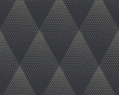 DIAMOND BURST - BLACK / GOLD