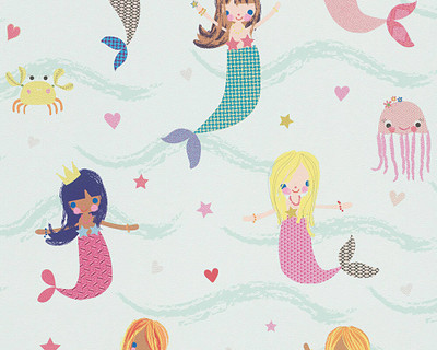 Mermaids - Multi