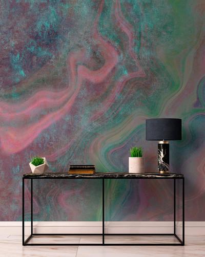 Mural - Marble 1 (4m X 2.7m)