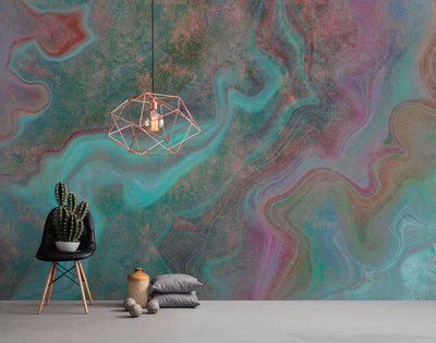 Mural - Marble 3 (4m X 2.7m)