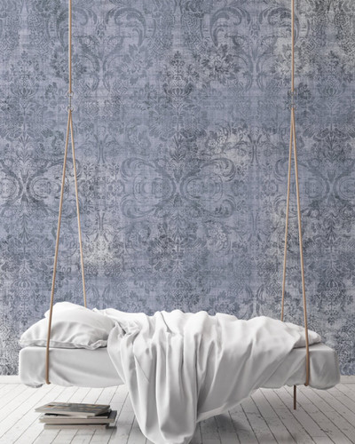 MURAL - OLD DAMASK 3 (4m x 2.7m)