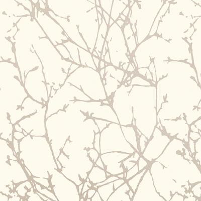 Arbor - Whitewash (2 Rolls Avail.)
