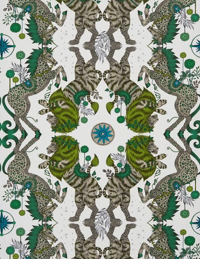 Caspian - Lime