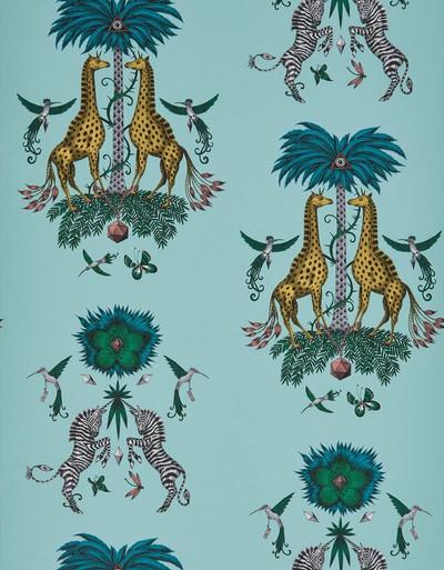 Creatura - Turquoise