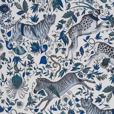 Protea - Blue