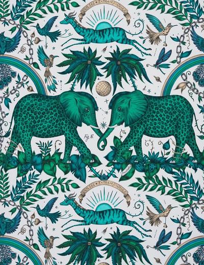 Zambezi - Green