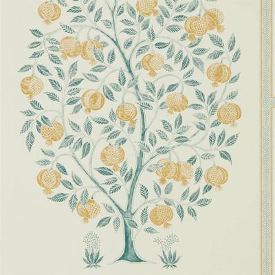 Anaar Tree - English Grey / Woad