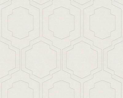 Pop Honeycomb - Off White