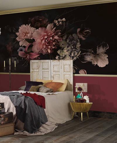 Mural - Blossom Variet (3.5m X 2.55m)