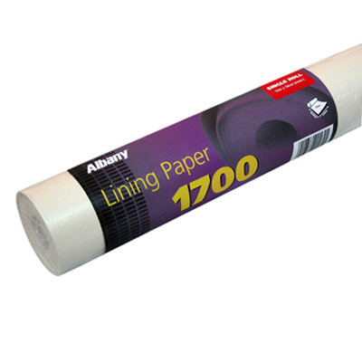 1700 Lining Paper (20m Roll)