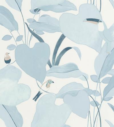 Amazonia - Soft Blue