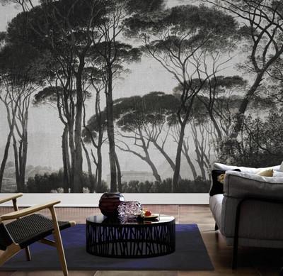 Mural - Treetops 1 (4m X 2.7m)