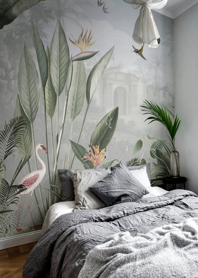MURAL - BOTANICAL BEAUTY (PER SQM)