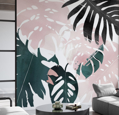 MURAL - PARADISE SWEEP (PER SQM)